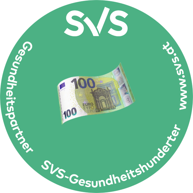 SVS-Button
